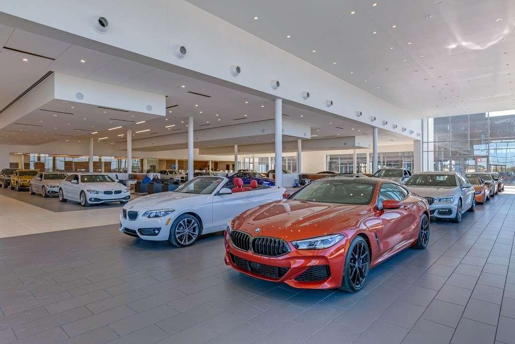 BMW of San Antonio - car dealer  | Photo 8 of 10 | Address: 15507 I-10, San Antonio, TX 78249, USA | Phone: (210) 732-7121