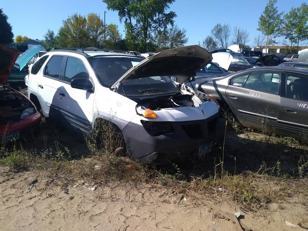 Highway 101 Auto Salvage Inc - car repair  | Photo 5 of 10 | Address: 9099 W Hwy 101 Frontage Rd, Savage, MN 55378, USA | Phone: (952) 445-7020
