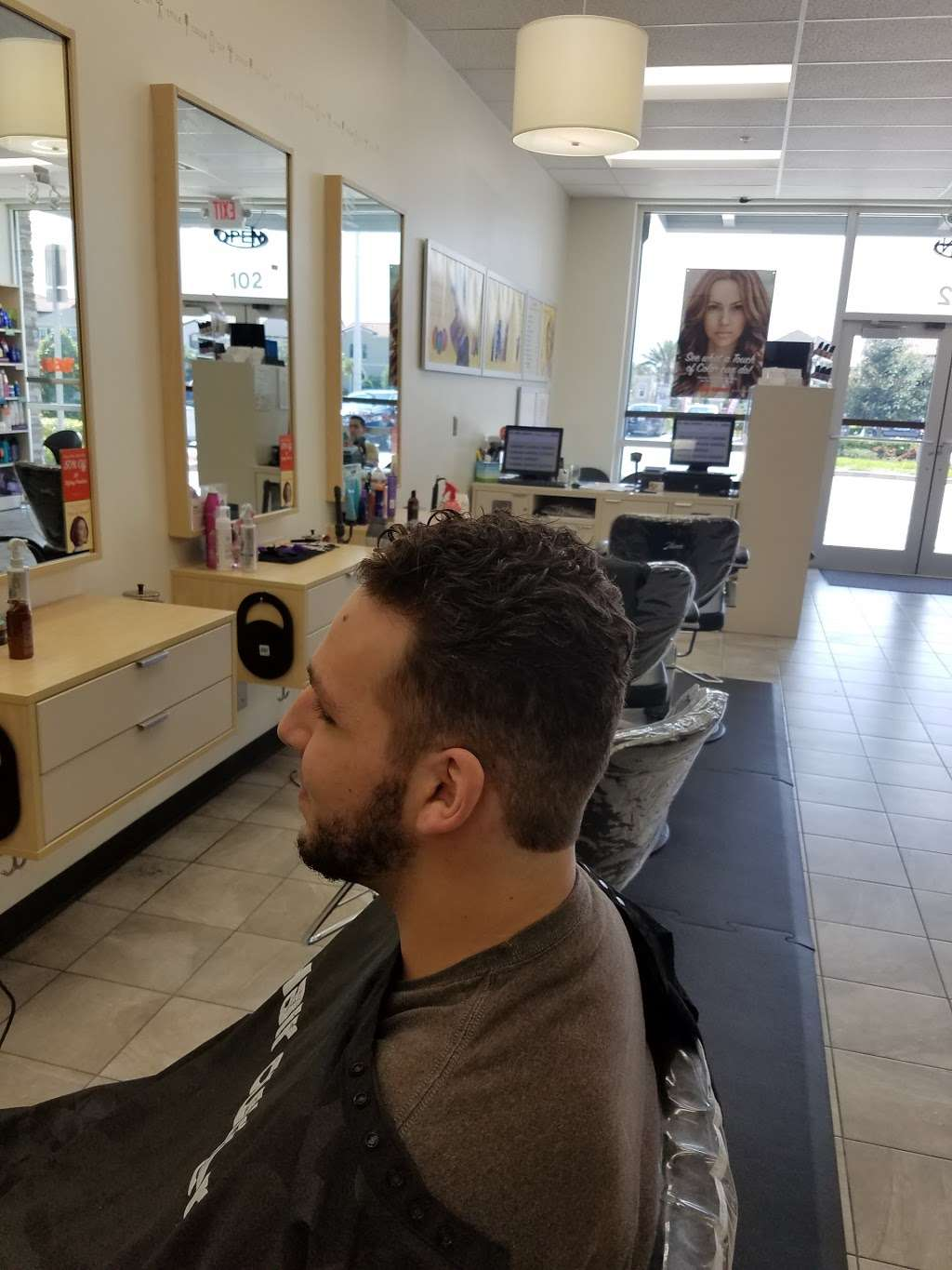 Hair Cuttery - hair care  | Photo 8 of 10 | Address: 2304 N, Remi Dr Suite 102, Melbourne, FL 32940, USA | Phone: (321) 636-0022