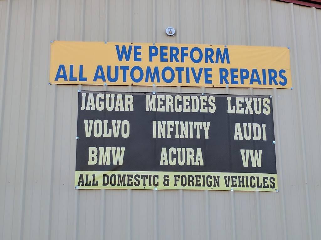 Alliance Dyno & Auto Services - car repair  | Photo 8 of 8 | Address: 2985 Keller Hicks Rd, Keller, TX 76244, USA | Phone: (817) 431-3150