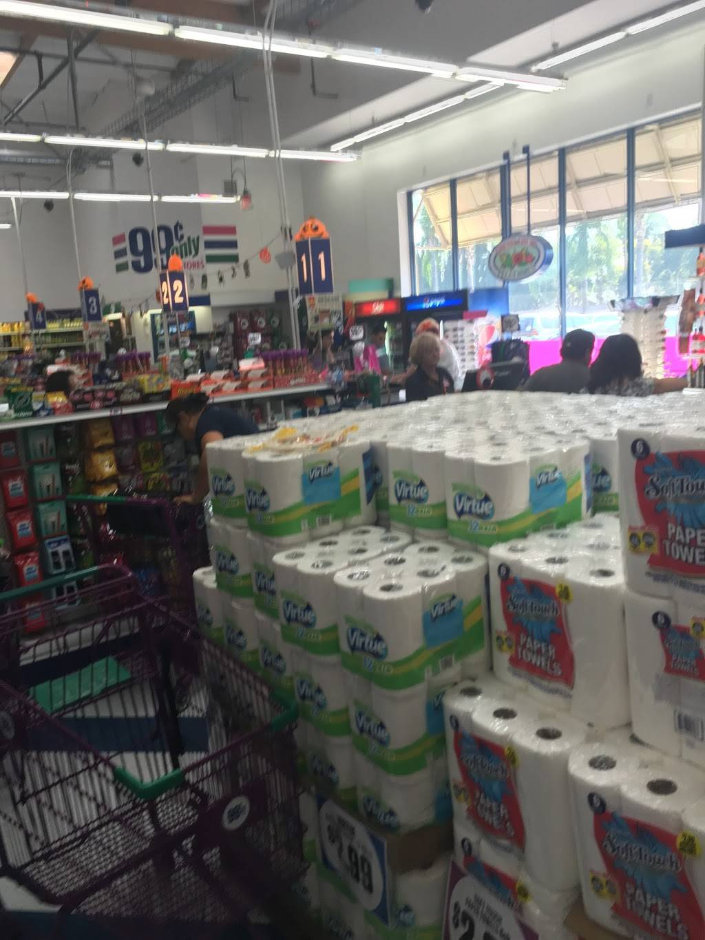 99 Cents Only Stores - supermarket  | Photo 8 of 10 | Address: 789 S Tustin St, Orange, CA 92866, USA | Phone: (714) 289-9992