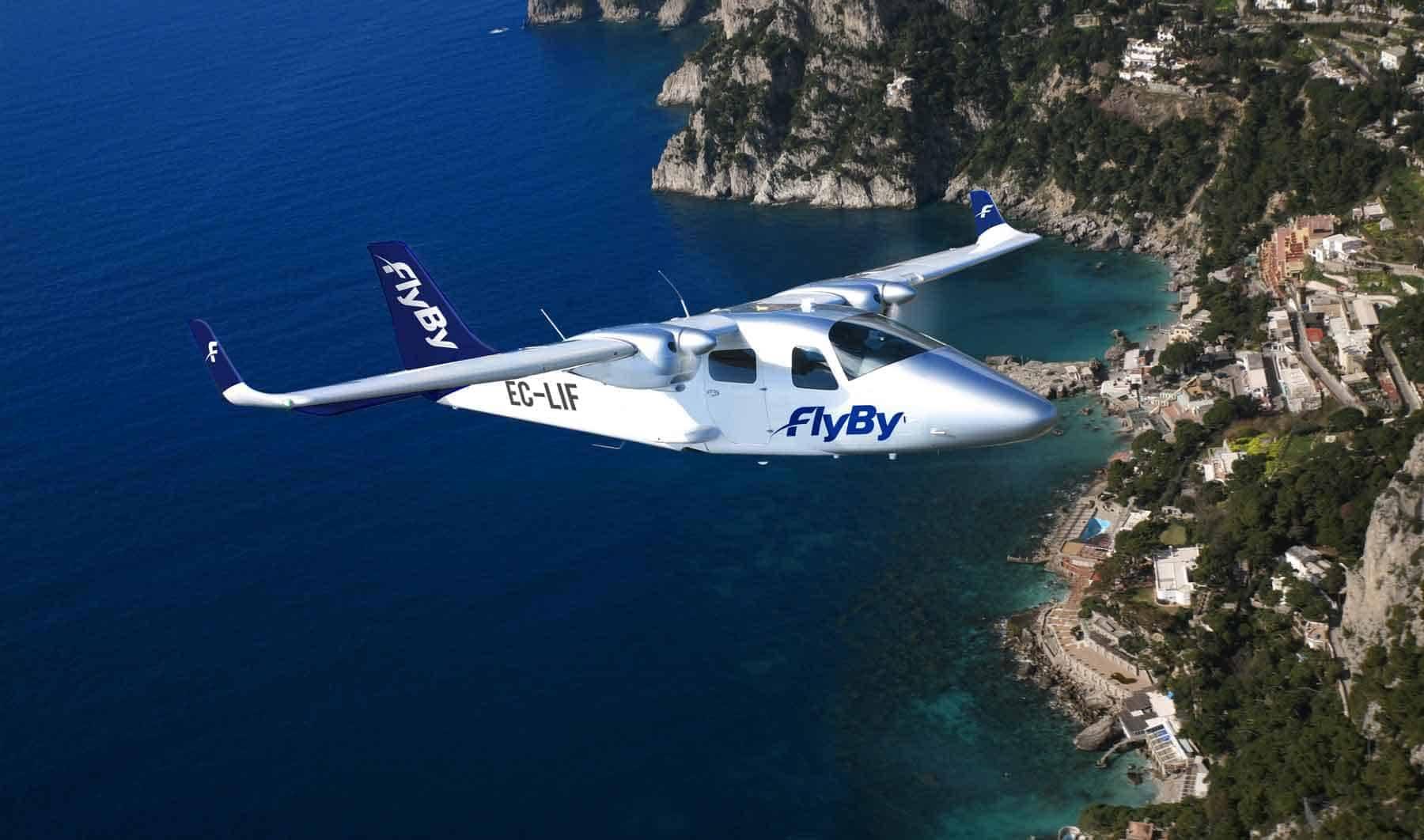 FlyBy Aviation Academy - school  | Photo 6 of 6 | Address: Aeropuerto de Burgos, Carr. de Logroño, 107, 09007 Burgos, Spain | Phone: +34 987 97 99 20