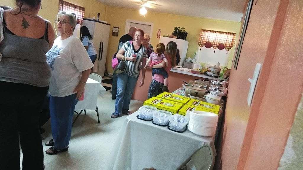 New Hope Fellowship - church  | Photo 4 of 10 | Address: 307 Deen Blvd, Auburndale, FL 33823, USA | Phone: (863) 967-4686