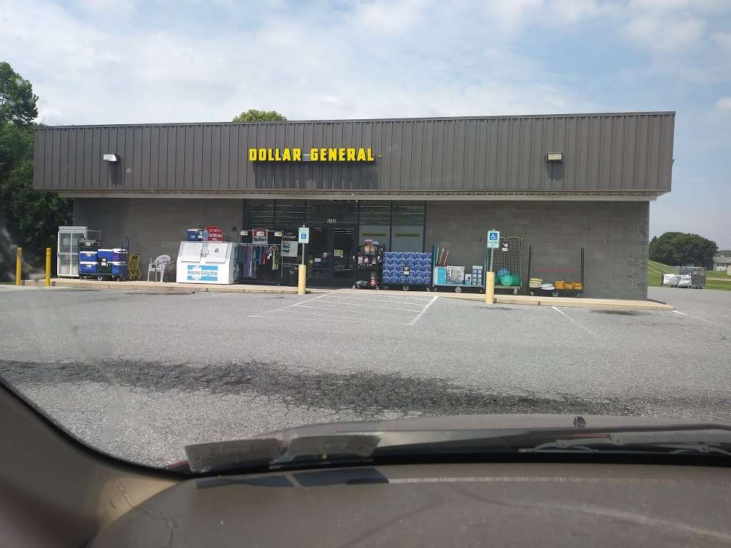 Dollar General - home goods store  | Photo 1 of 5 | Address: 2100 Thistle Hill Dr, Spring Grove, PA 17362, USA | Phone: (717) 739-4524