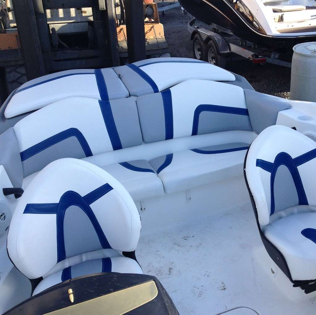 Deep Blue Design - furniture store  | Photo 8 of 10 | Address: 423 Liberty Ave, Beach Haven, NJ 08008, USA | Phone: (609) 290-9270