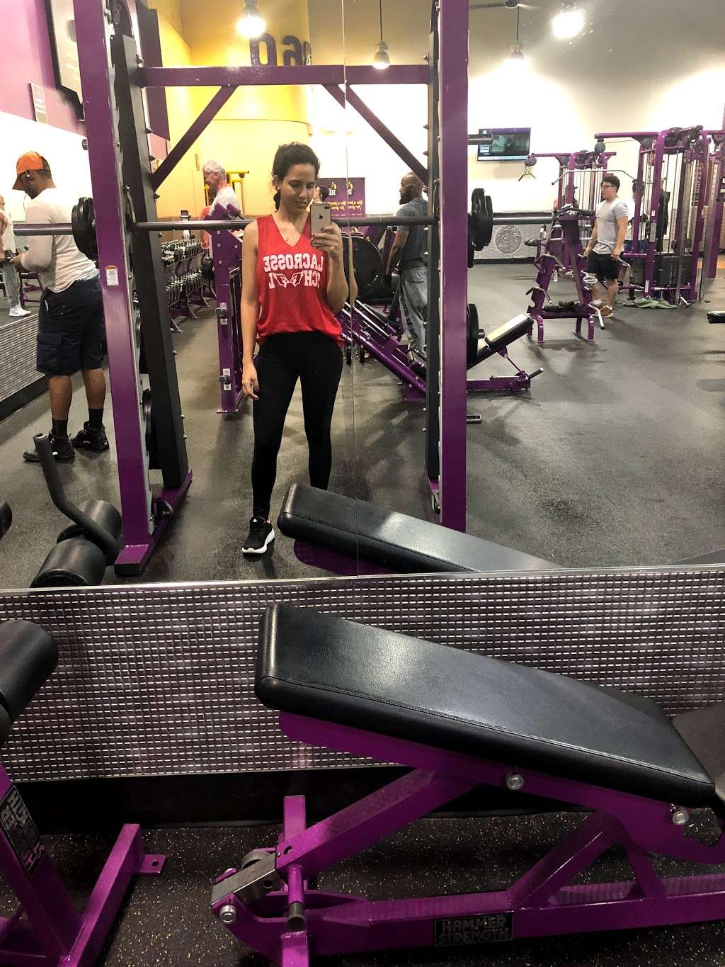 Planet Fitness Temporarily Closed 125 W College Ave Salisbury Md 21804 Usa