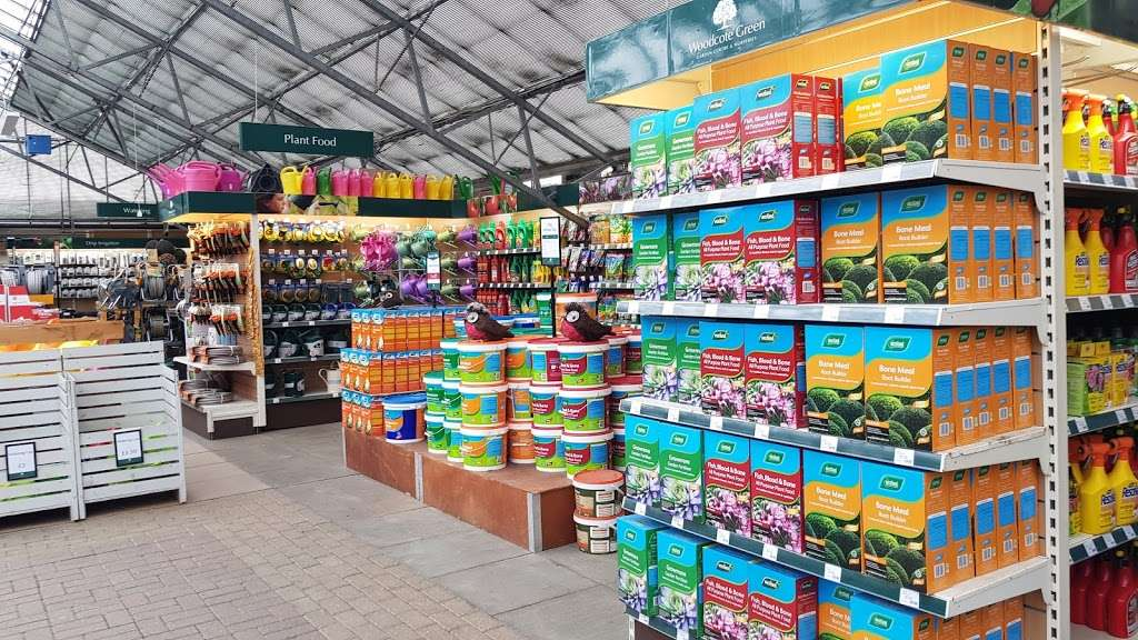 Woodcote Green - florist  | Photo 5 of 10 | Address: Woodcote Green Garden Centre & Nurseries, 4a Woodmansterne Ln, Wallington SM6 0SU, UK | Phone: 020 8647 6838