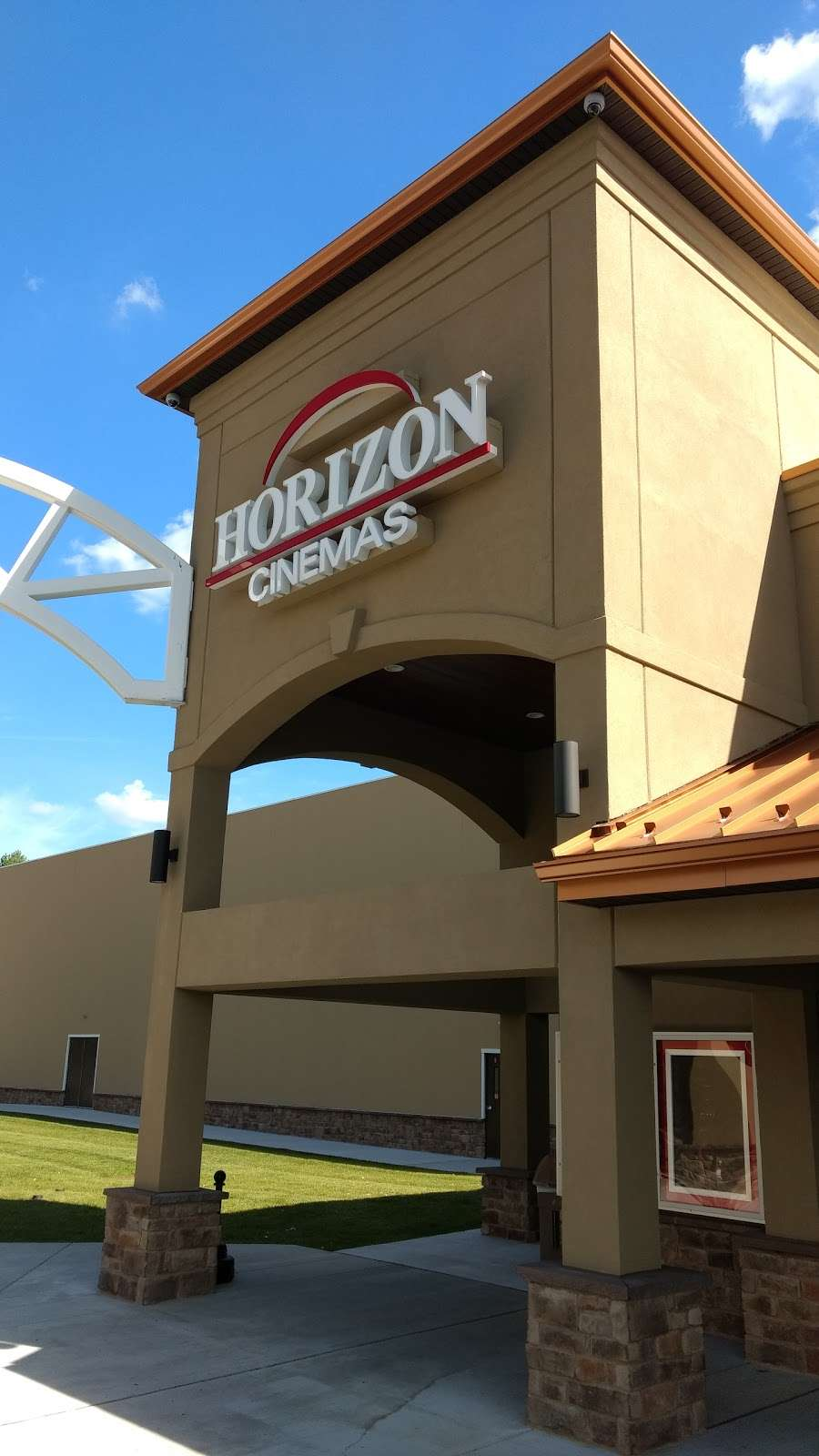 Horizon Cinemas Fallston - movie theater  | Photo 10 of 10 | Address: 2315 Belair Rd, Fallston, MD 21047, USA | Phone: (443) 981-3248