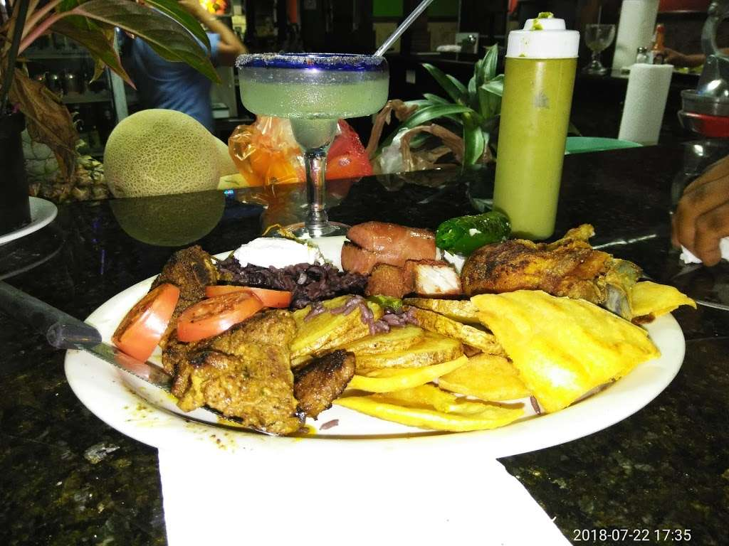 Restaurant Latino - restaurant    Photo 8 of 10   Address: 2660 Kelly Blvd, Carrollton, TX 75007, USA   Phone: (972) 416-7195