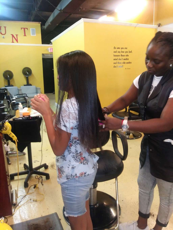 UNT Kidz Hair Salon - hair care  | Photo 5 of 10 | Address: 2692 N University Dr, Sunrise, FL 33322, USA | Phone: (954) 530-7939