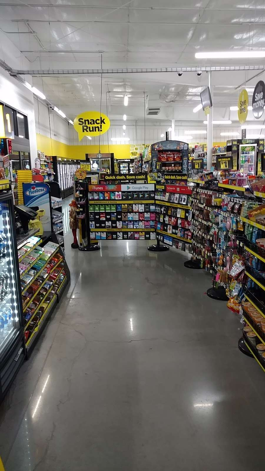 Dollar General - home goods store  | Photo 1 of 10 | Address: 500 White Horse Pike, Atco, NJ 08004, USA | Phone: (856) 322-2630