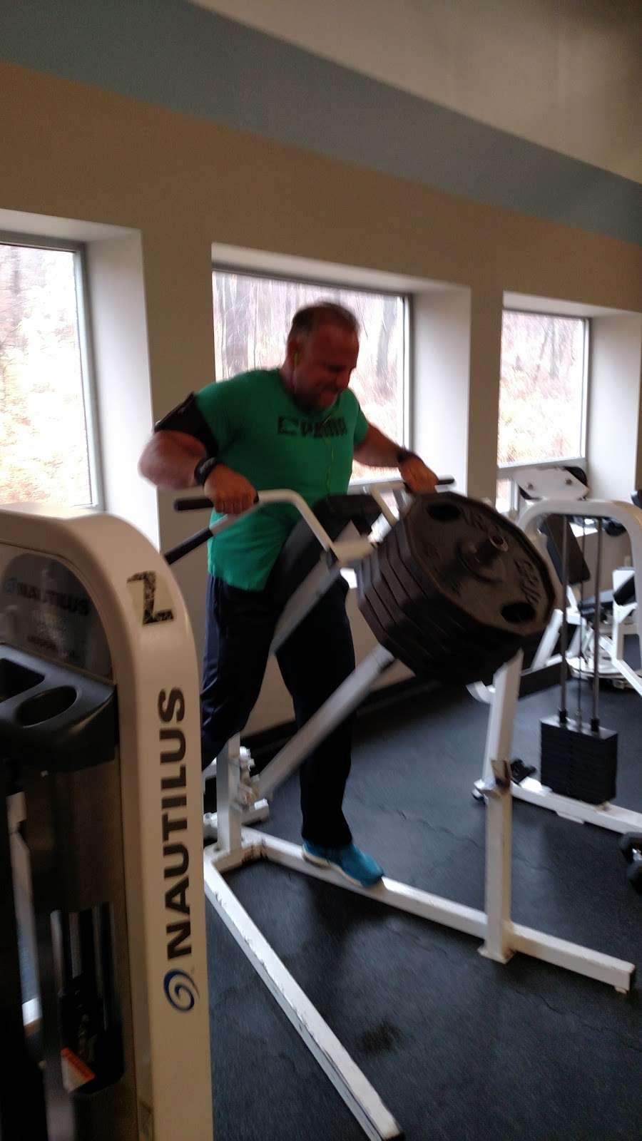 Sparta Athletic Club - gym    Photo 4 of 5   Address: 115 S Sparta Ave, Sparta Township, NJ 07871, USA   Phone: (973) 729-9141