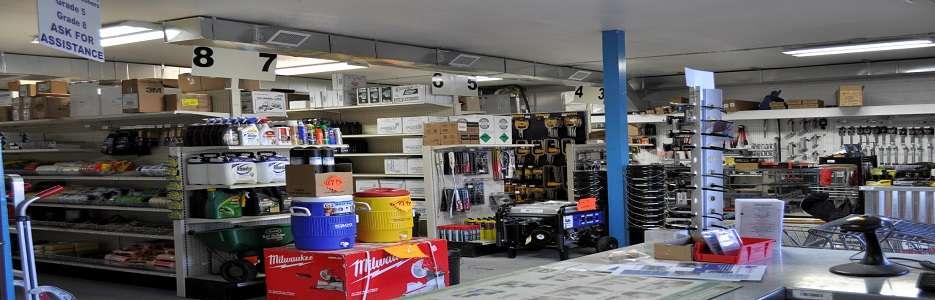 Warehouse Supply, Inc. - hardware store    Photo 3 of 7   Address: 300 N 2nd St, La Salle, CO 80645, USA   Phone: (970) 284-2041
