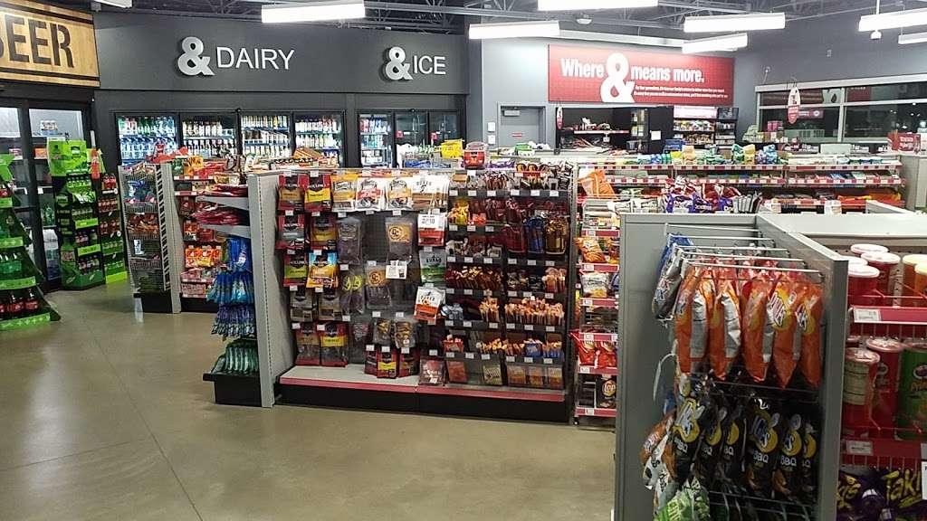 Kum & Go - convenience store  | Photo 1 of 10 | Address: 5112 E Bromley Ln, Brighton, CO 80603, USA | Phone: (303) 654-3483