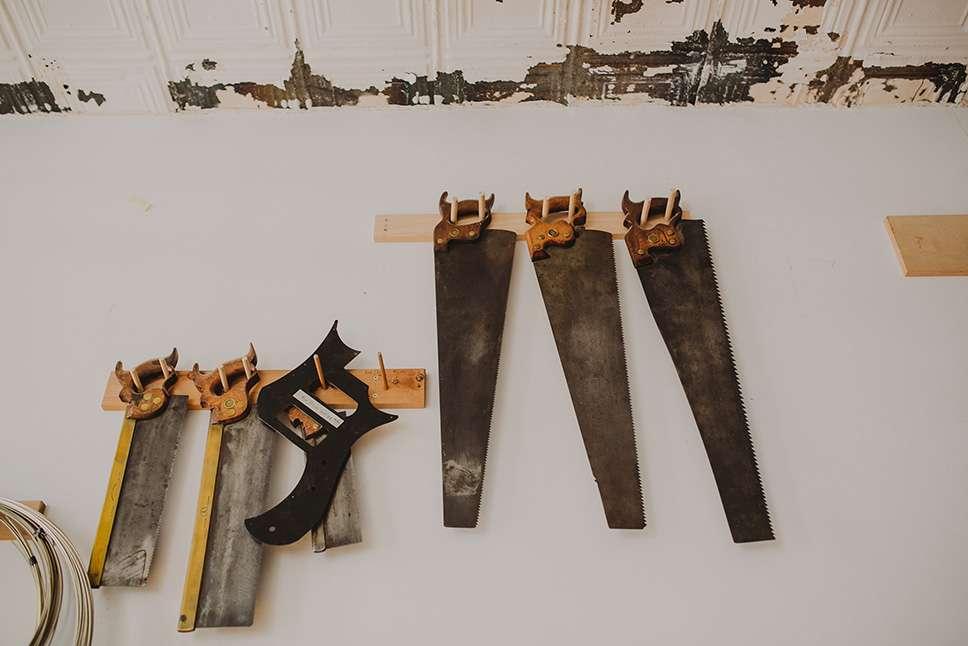 Flip Scipio | Guitar Maker And Repairman - electronics store  | Photo 6 of 10 | Address: 2 Grove St #4, New York, NY 10014, USA | Phone: (516) 426-5624