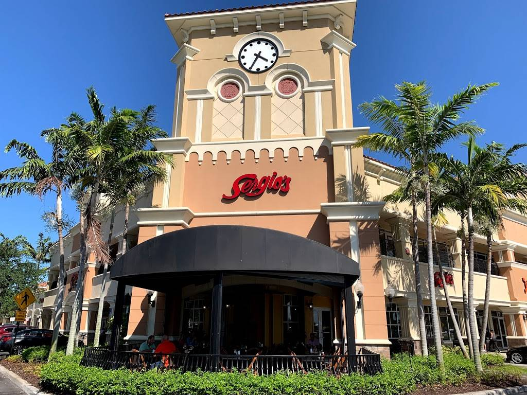 Sergios - meal delivery  | Photo 4 of 8 | Address: 13550 SW 120th St, Miami, FL 33186, USA | Phone: (305) 278-2024