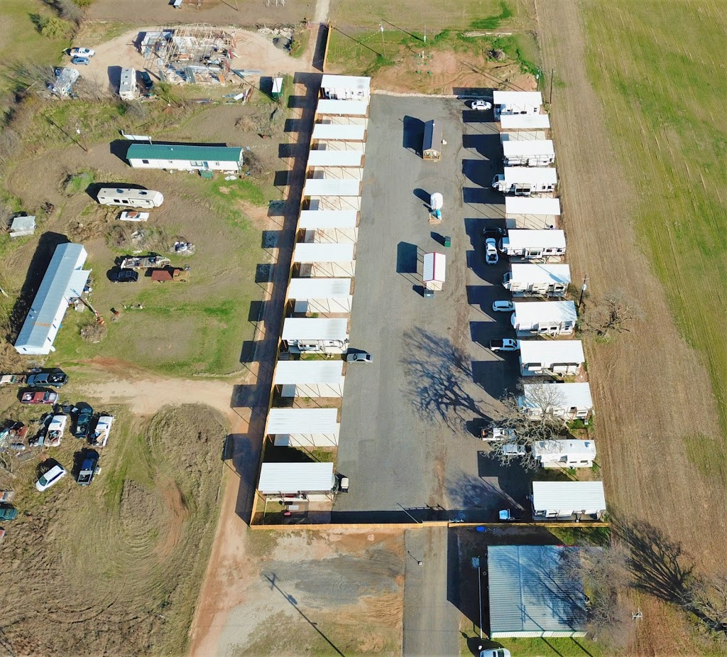 Home Is Where You Park It - rv park  | Photo 7 of 7 | Address: 10759 South, Farm to Market Rd 730 N, Boyd, TX 76023, USA | Phone: (940) 389-0108