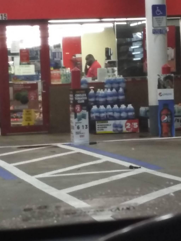 Circle K - convenience store    Photo 6 of 6   Address: 4115 Sportsman Club Rd, Jacksonville, FL 32219, USA   Phone: (904) 783-1866