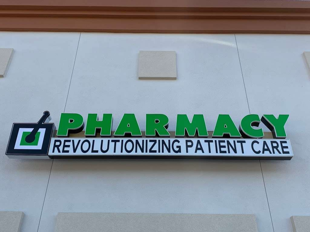 Smart Rx Pharmaccy - pharmacy  | Photo 2 of 2 | Address: 3725 S Hwy 27 #102, Clermont, FL 34711, USA | Phone: (352) 717-0177