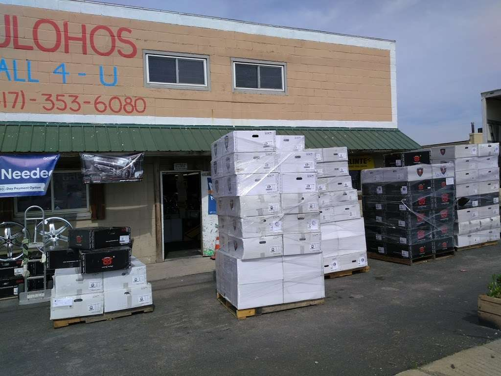 Ulohos ALL4-U - furniture store  | Photo 6 of 10 | Address: 2722, 2940 N Keystone Ave, Indianapolis, IN 46218, USA | Phone: (317) 353-6080