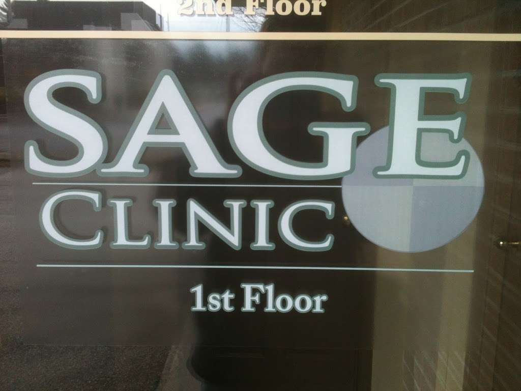 Sage Clinic, 3605 Winding Way 1st floor, Newtown Square ...