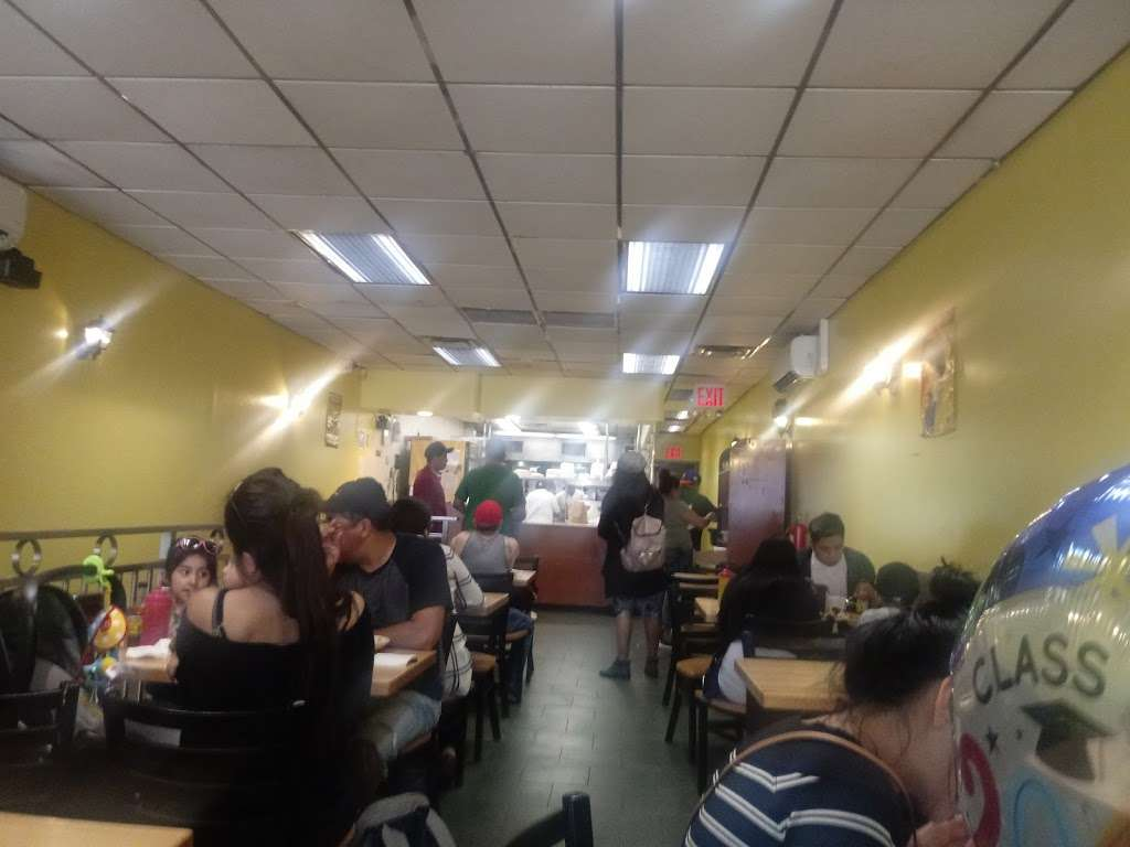 El Pollo Peruano - restaurant  | Photo 7 of 8 | Address: 4119 National St, Flushing, NY 11368, USA | Phone: (718) 457-5130
