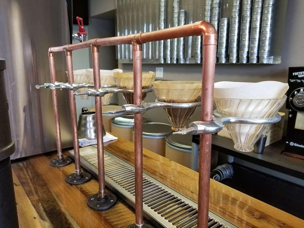 Koffeewagon Roasters - cafe  | Photo 6 of 10 | Address: 155 NJ-17, Hasbrouck Heights, NJ 07604, USA | Phone: (201) 426-0520