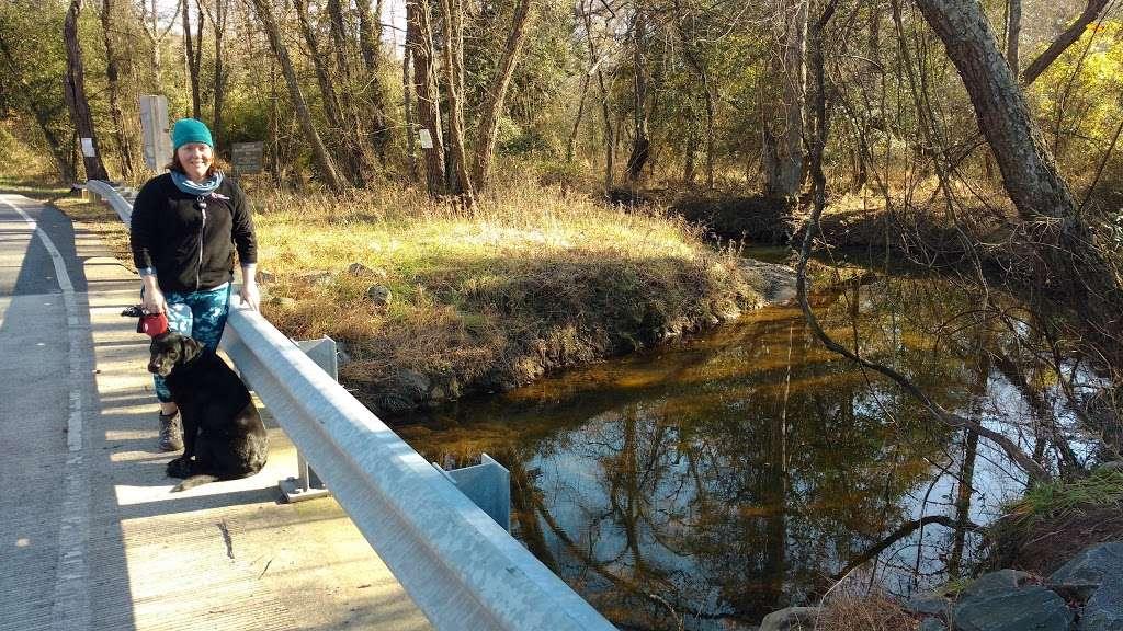 Severn Run NEA Trails - park  | Photo 5 of 8 | Address: 1027-1055 Dicus Mill Rd, Millersville, MD 21108, USA