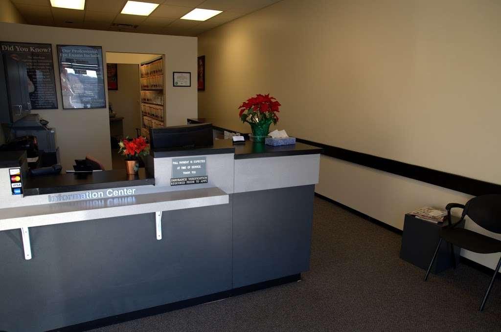 Kessler Eye Care - health  | Photo 3 of 10 | Address: 5744 Antioch Rd, Merriam, KS 66202, USA | Phone: (913) 362-3937