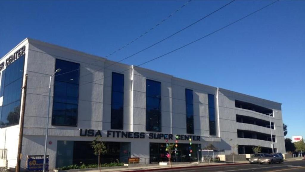 USA Fitness - Sylmar Super Center - gym  | Photo 6 of 10 | Address: 91324, 13640 Foothill Boulevard, Sylmar, CA 91342, USA | Phone: (818) 367-4653