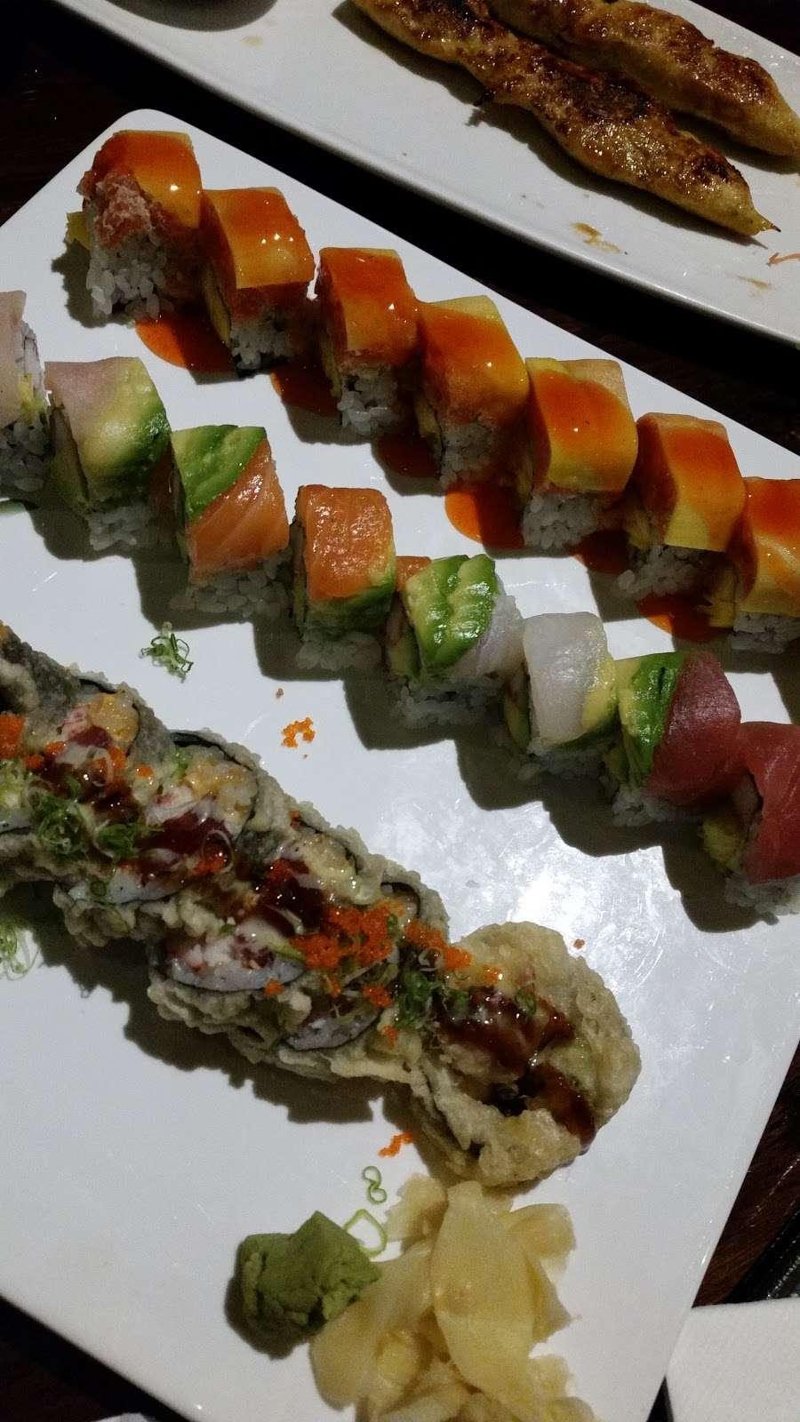 Otaiko Hibachi & Sushi Lounge - restaurant    Photo 10 of 10   Address: 125 Lefante Way, Bayonne, NJ 07002, USA   Phone: (201) 339-3399