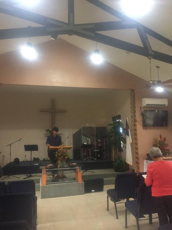 Waipio Community Baptist Church - church  | Photo 1 of 1 | Address: 94-1210 Waipio Uka St, Waipahu, HI 96797, USA | Phone: (808) 672-5678