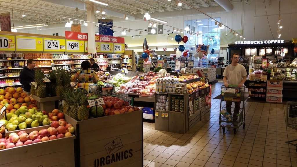 Giant Food Stores 698 Downingtown Pike West Chester Pa 19380 Usa
