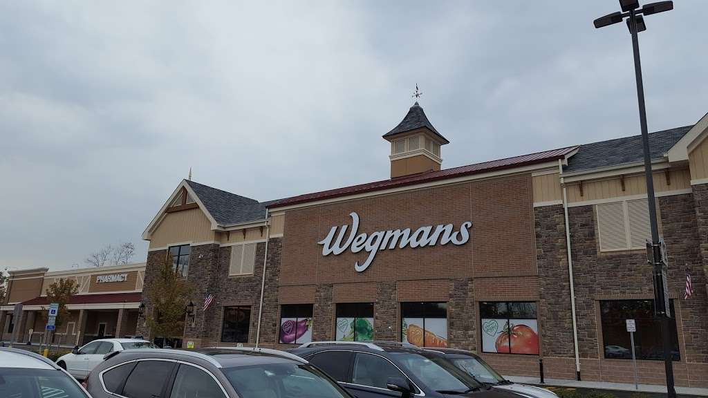 Wegmans 34 Sylvan Way Parsippany Nj 07054 Usa