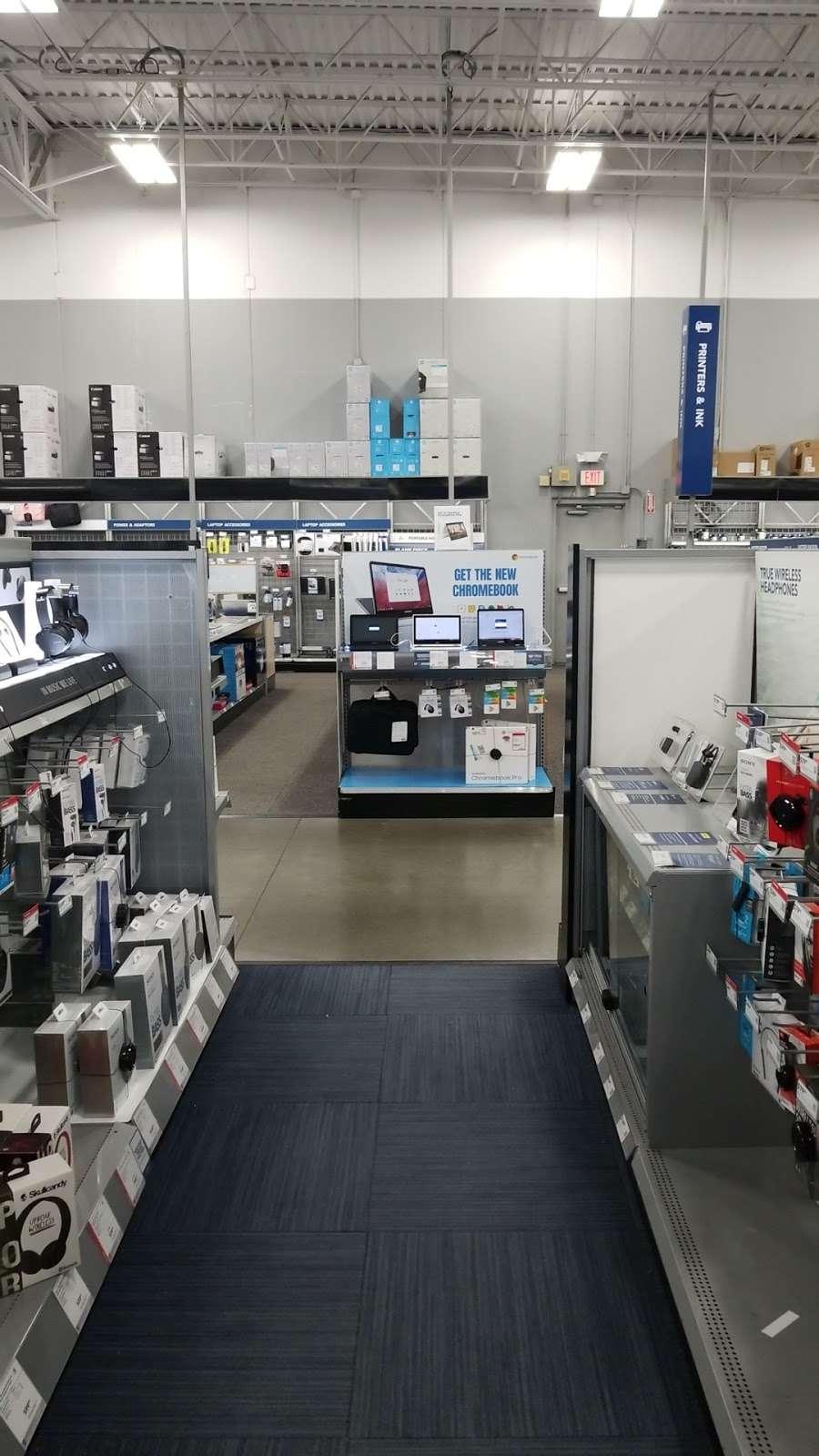 Best Buy - electronics store  | Photo 3 of 10 | Address: 3849 S Delsea Dr, Vineland, NJ 08360, USA | Phone: (856) 765-1880