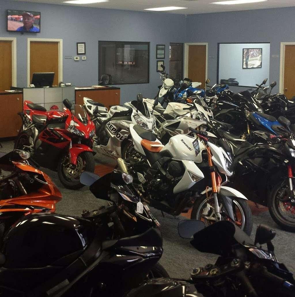 Prime Motorcycles - car repair  | Photo 4 of 7 | Address: 1045 N US Hwy 17 92, Longwood, FL 32750, USA | Phone: (321) 203-4538
