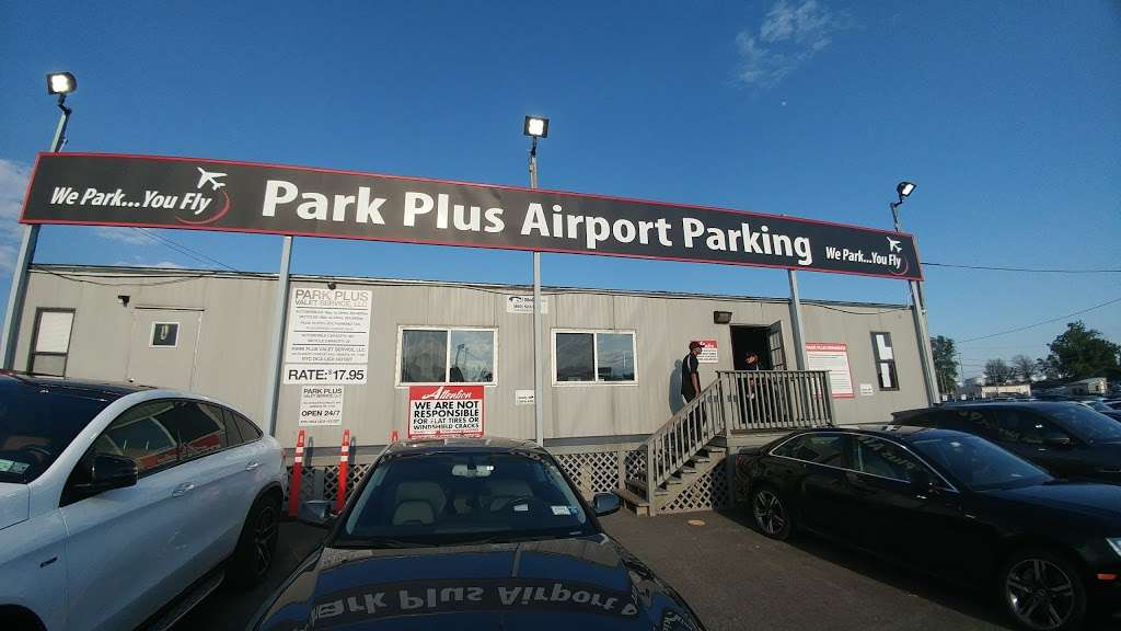 Park Plus Airport Parking - JFK Airport - parking    Photo 1 of 10   Address: 124-10 S Conduit Ave, South Ozone Park, NY 11420, USA   Phone: (718) 529-1234