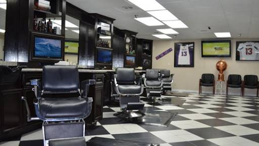 Whos Next Barber Shop - hair care    Photo 1 of 9   Address: 9160 E Shea Blvd #109, Scottsdale, AZ 85260, USA   Phone: (480) 626-2873