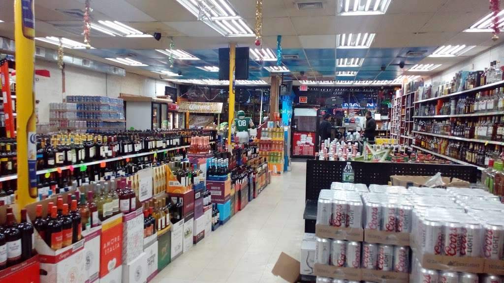 Golden Liquors - store  | Photo 2 of 10 | Address: 7119 Bergenline Ave, North Bergen, NJ 07047, USA | Phone: (201) 869-8630