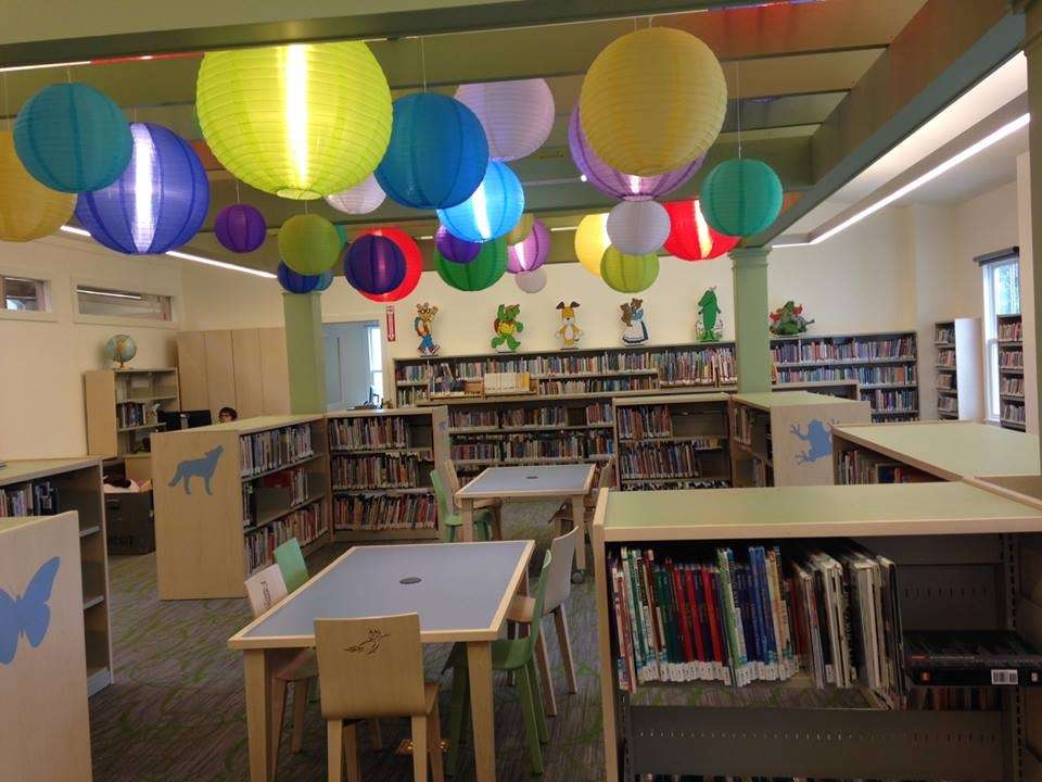 Lewisboro Library - library  | Photo 1 of 9 | Address: 15 Main St, South Salem, NY 10590, USA | Phone: (914) 875-9004