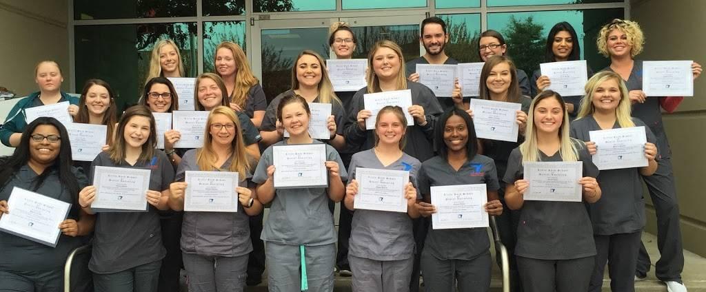 West Memphis School of Dental Assisting - school  | Photo 6 of 9 | Address: 126 W Bond Ave, West Memphis, AR 72301, USA | Phone: (501) 249-2775