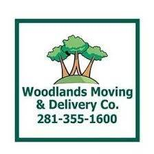 Woodlands Moving and Delivery Co. - moving company  | Photo 1 of 6 | Address: Houston, TX 77077, USA | Phone: (281) 355-1600
