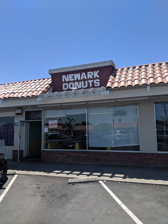 Newark Donuts - bakery  | Photo 1 of 5 | Address: 36601 Newark Blvd #15, Newark, CA 94560, USA | Phone: (415) 656-3623