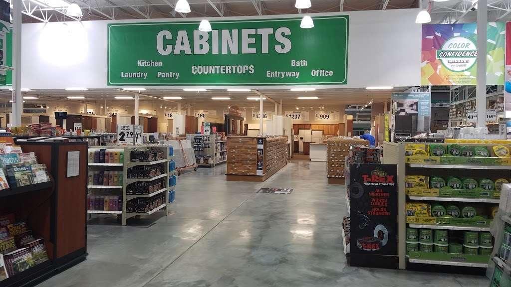 Menards - hardware store  | Photo 2 of 10 | Address: 800 Markey Pkwy, Belton, MO 64012, USA | Phone: (816) 318-9459