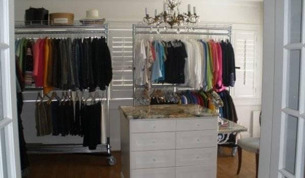 Oklahoma Closets 14201 N May Ave 202, Consignment Furniture Okc May