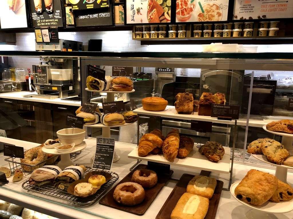 Starbucks - cafe    Photo 7 of 10   Address: 5757 Wilshire Blvd #106, Los Angeles, CA 90036, USA   Phone: (323) 931-1013