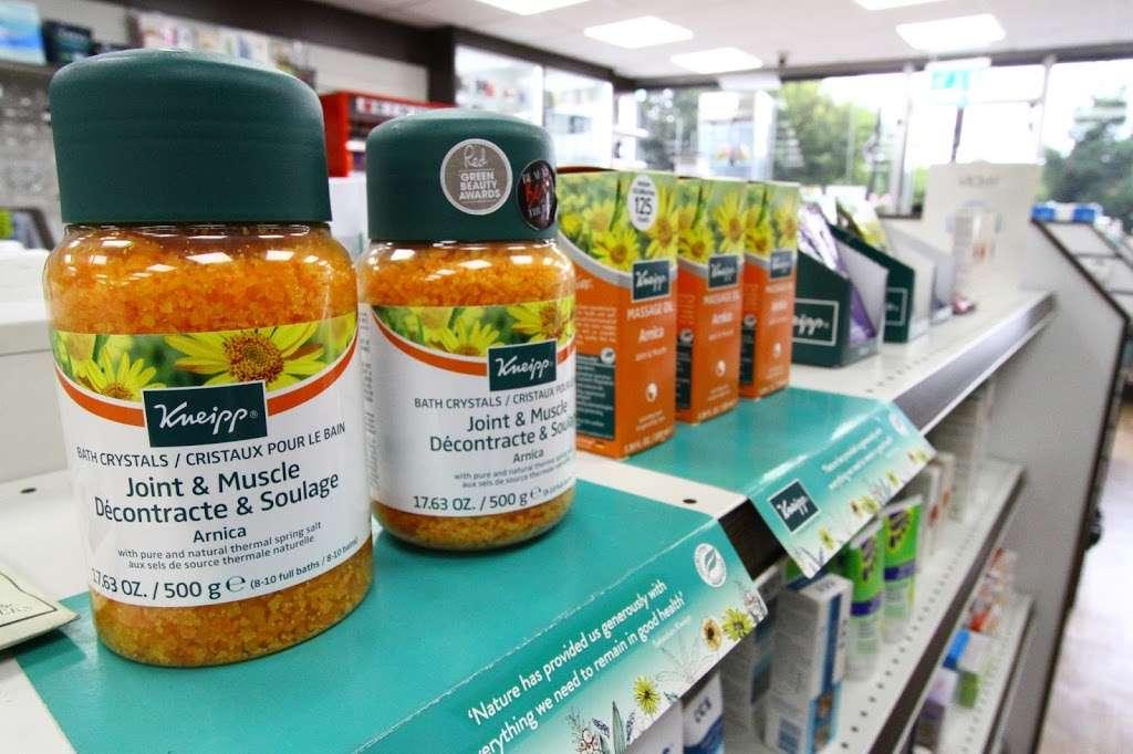 Andrews Pharmacy - pharmacy    Photo 10 of 10   Address: 9 Canons Corner, Stanmore, Edgware HA8 8AE, UK   Phone: 020 8958 7137
