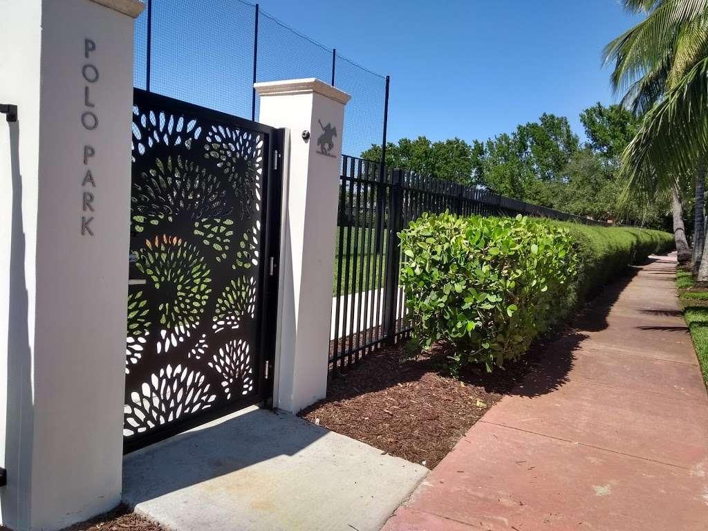 Polo Park - park  | Photo 5 of 10 | Address: 4301 N Michigan Ave, Miami Beach, FL 33140, USA