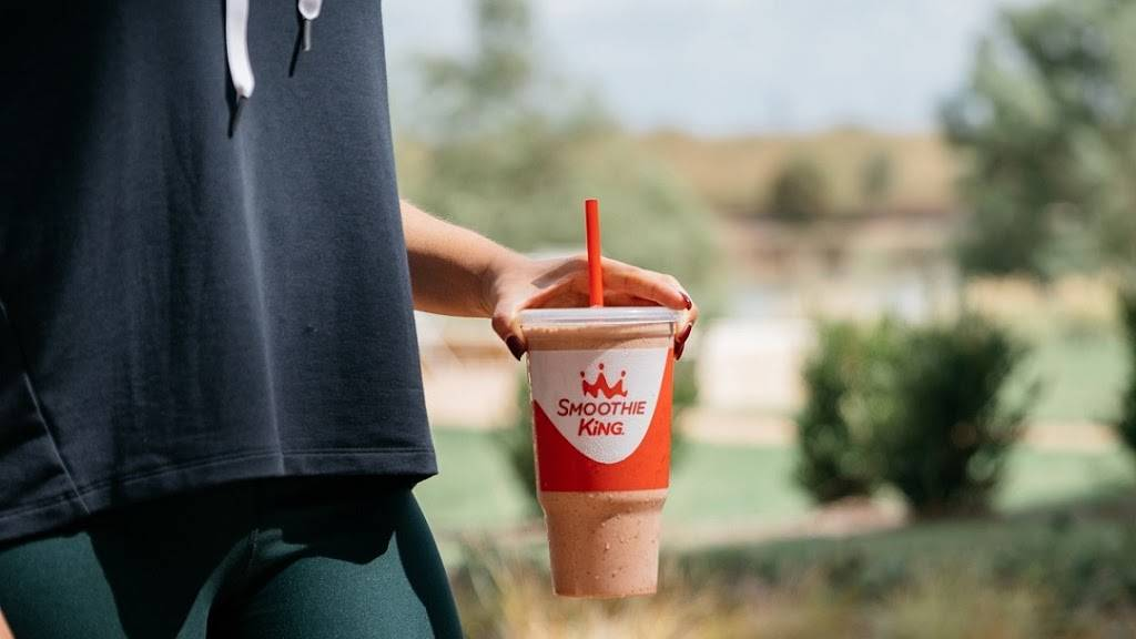Smoothie King - meal delivery    Photo 2 of 7   Address: 4208 Lassiter Drive Suite J, Holly Springs, NC 27540, USA   Phone: (919) 285-2187