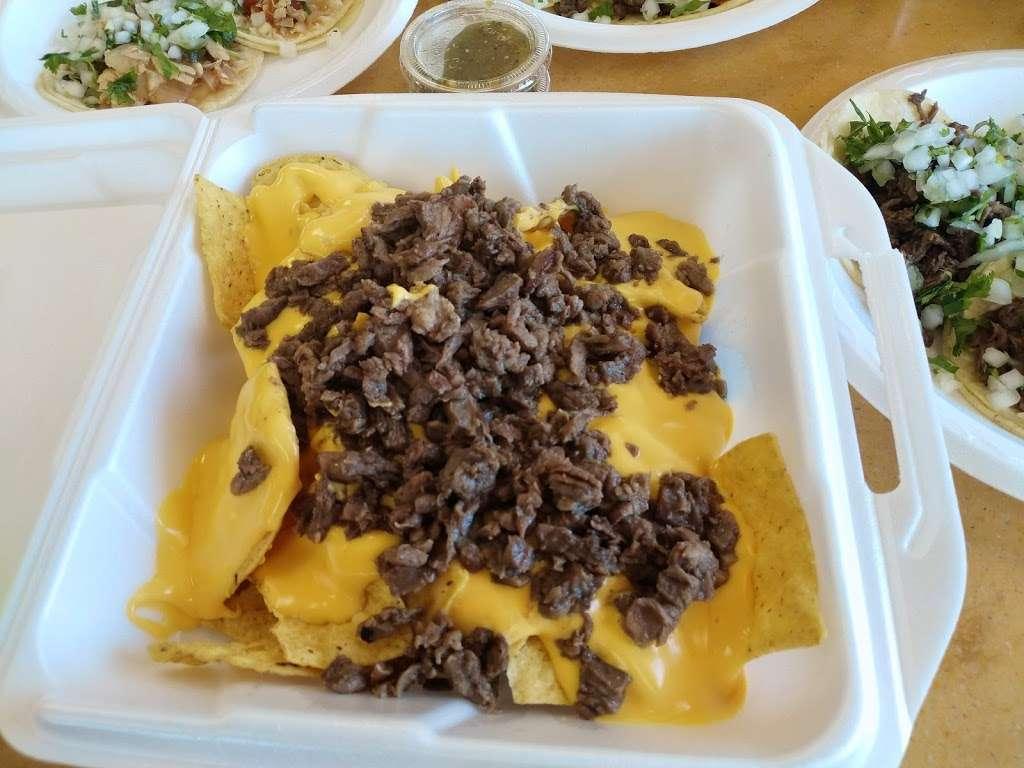King Taco # 28 - restaurant    Photo 7 of 10   Address: 406 N Mountain Ave, Ontario, CA 91762, USA   Phone: (909) 933-9150